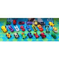Машинки. Гонки. Автомобили.