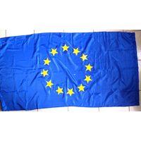 Флаг Евросоюз 140х74 см