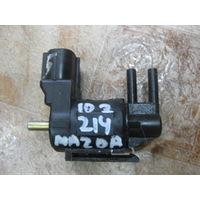 102214 Mazda 2.0td клапан вакуумный K5T44173