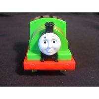 Паровозик из серии Томас и его друзья, фирма Mattel