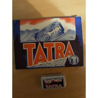 Лезвия tatra