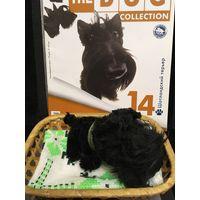The dog collection (коллекционный щенок с журналом 14-й выпуск)