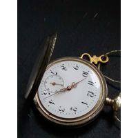 Карманные часы 1890 год