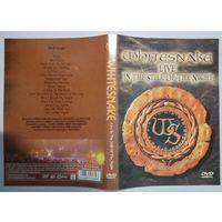 Whitesnake, Uriah Heep и другие, DVD (9 Дисков)