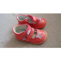 Ботиночки для девоки