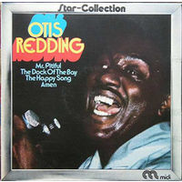 Otis Redding, Star-Collection, LP 1973