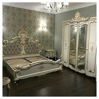 Спальня шкаф кровать барокко Ищу