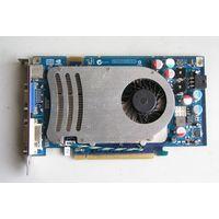 Видеокарта NVIDIA Geforce 8600 P401