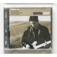 Audio CD, AYNSLEY LISTER, EVERYTHING I NEED 2000