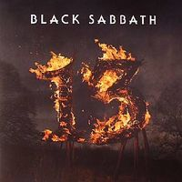 BLACK SABBATH – 13  // LP new