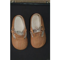 Туфли детские, размер 11,5