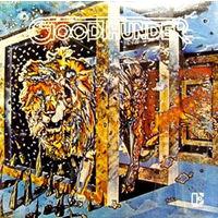 Goodthunder, Goodthunder, LP 1972