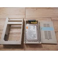 Салазки для винчестеров Mobile rack IDE Gembird без HDD
