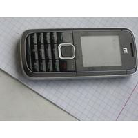 Мобильник ZTE с зарядным