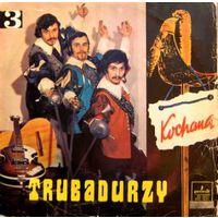 LP Trubadurzy - Kochana [1970]