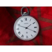 Часы РАКЕТА 2609 КАРАВЕЛЛА ( ПАРУСНИК ), ЗНАК КАЧЕСТВА СССР