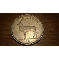 1 фунт 1995 Ирландия