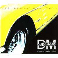 Various - Master Of Celebration - Polish Artists Present Depeche Mode's Songs  1999  Poland