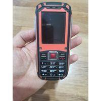 Телефон texet x-signal