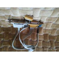Шлейф кабель USB + джостик