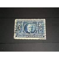 США 1904 Мак Кинли (4)