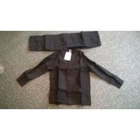 Спецодежда. Костюм мужской для защиты от повышенной температуры ( куртка , брюки )
