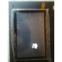 Тачскрин для планшета Prestigio  PMT3831D / 3861 / 3871