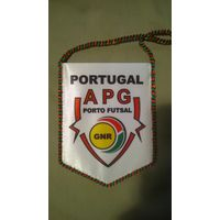 Вымпел FFC APG Porto (Португалия)