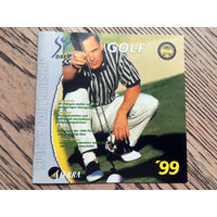 Гольф симулятор - Спорт - DSF Golf ' 99 - Sport Action - 2CD