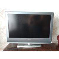Телевизор Sony KDL-32S2000 битый экран