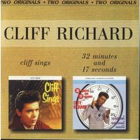 Cliff Richard - Cliff Sings(1959)/with Cliff Richard(1962)