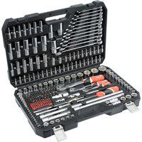 Набор инструментов YATO YT38841 новый, запакованный (216 пр.)