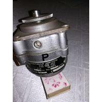 Двигатель реверсивный РД-09-П2А (с редуктором 15,5 об/мин)