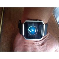 "Смарт часы FitBit ""Blaze"""