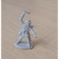 Солдатик с гранатой. Возможен обмен