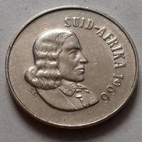 10 центов, ЮАР 1966 г.