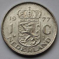 1 гульден 1977 Нидерланды