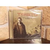 CD Tiёsto Elements Of Life