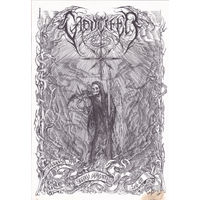 "Журнал ""Caducifer Zine. The Second Ceremony"""
