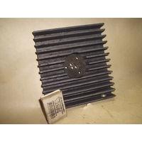 Радиатор  170х165х25мм